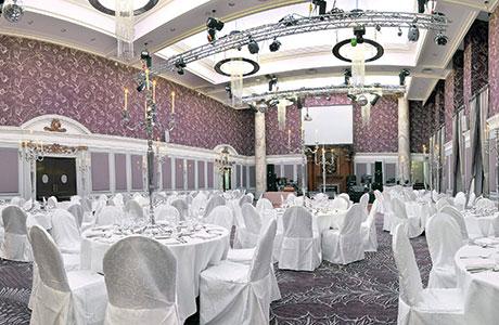 PH Hotels, wedding venues, Scottish wedding venue,