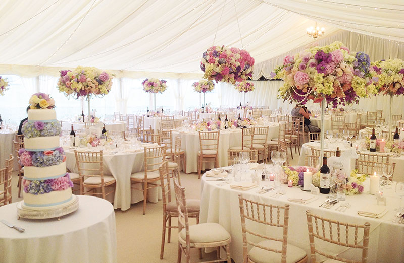 Henderson Marquee Hire