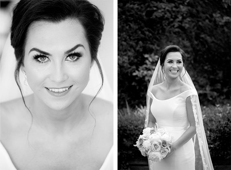 Bride close ups
