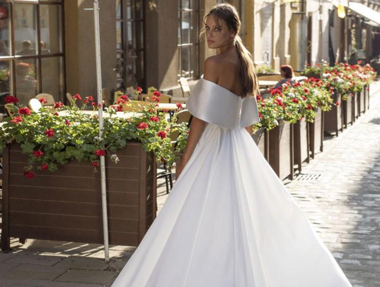 Nicole gown by LiRi