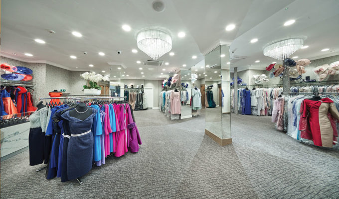 Catherines of Partick's new store
