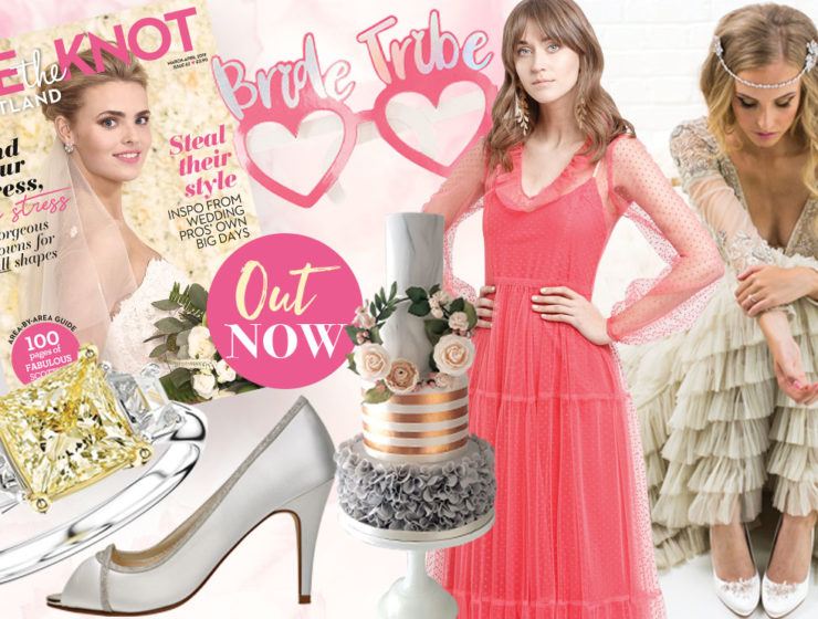 Tie the Knot Scotland issue 62 preview